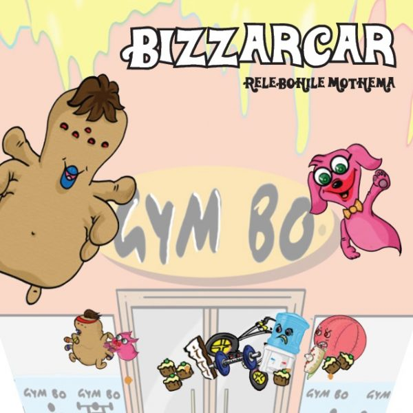 Bizzarcar