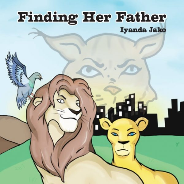 Finding her Father