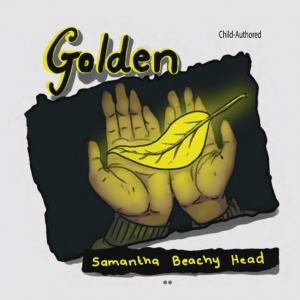 golden - Samantha Beachy Head