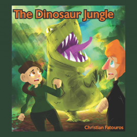 The Dinosaur Jungle