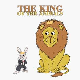 the king of the animals