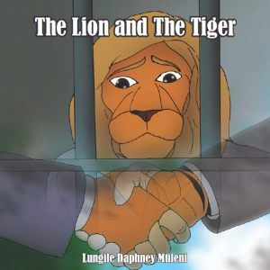 the lion and tiger